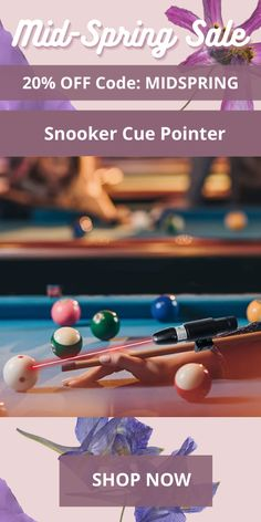 Want to hit the perfect shot every time? Need to become a Billiard/ Snooker Champ Super quick? Snooker Cue, Training Kit, Lever Action, Spring Sale, Tech Gadgets, Pointers, Best Sellers, How To Become, Coding