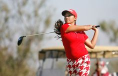 GIRLS GOLF: Lady Bronchos close out historic team title