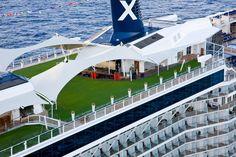 Celebrity Cruise Line