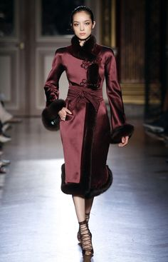 Défilé Zuhair Murad Couture Hiver 2011-2012 6
