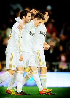 Real Madrid #Legend
