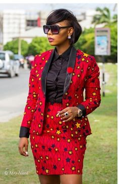 Ankara Fabric and how it has become a fashion trend African Dresses For Women, African Print Dresses, African Fashion Dresses, African Attire, African Wear, African Women, African Prints, African Style, African Inspired Fashion