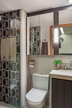 Apartamento de 72 m² feito sob medida para abrigar coleções - Casa