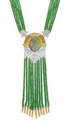 Van Cleef & Arpels B beauty bling jewelry fashion - Beauty Bling Jewelry