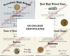 make certificates online