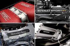 ¿Podrán Ferrari Renault y Honda reducir la ventaja de Mercedes?  «Honda recibió la comunicación oficial la noche del pasado sábado, y entendemos más o menos las aclaraciones de la FIA, pero aún no podemos hacer comentarios sobre nuestra situación».