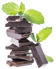 A new observational study confirms that chocolate has fat-busting properties, making it both a delicious and highly medicinal treat.