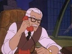 commissioner gordon - Bing Images