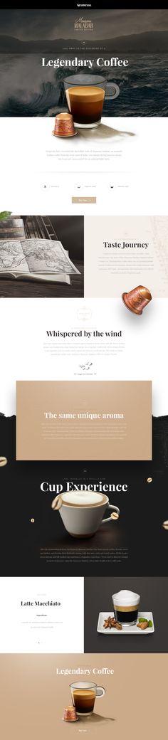 "Check out this @Behance project: ""Nespresso Monsoon Malabar"" https://www.behance.net/gallery/42748243/Nespresso-Monsoon-Malabar"