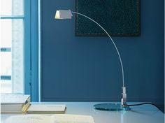 Lámpara de mesa de baja tensión FALENA | Lámpara de mesa