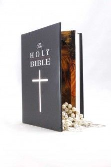 We will pray your secrets are never revealed... Secret Storage Books