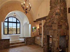 $12.9 Million Old World Ambiance in Scottsdale Arizona 6