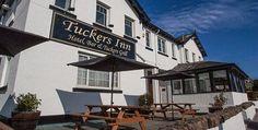 Tucker's Inn, Invergordon Salmon Fishing, River, Places, Outdoor Decor, Lugares, Rivers