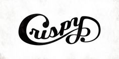 Crispy  by mikaelhoo