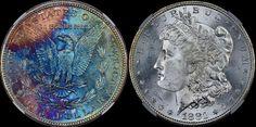 1881-S Morgan Dollar NGC MS-66 *  -$1,018 - www.brokencc.com