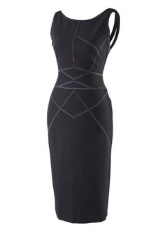 Dress Symbiose, Romyda Keth for Jaya Concept.  I can see this dress being worn with #VFF Black Jaya LRs.
