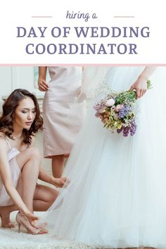 Planning your own wedding is a great way to save money. You've done your research, picked the best vendors and finished your DIY. Now you just have to figure out the logistics: how will your…