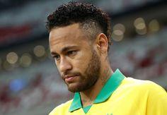 Barcelona offered to restructure salaries to pay for Neymar return Neymar Jr, Messi, Real Madrid Ao Vivo, Premier League, Gp Mexico, Neymar Brazil, Training, Argentina, Sports