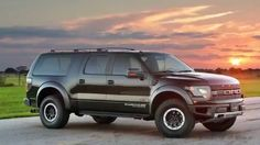 2017 Ford VelociRaptor - Ford Cars Review