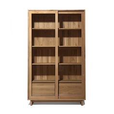 Industry West Enthicraft Crosley Hutch