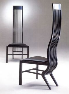 Arata Isozaki: Marilyn chair