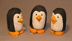Three Penguines                                                                               More