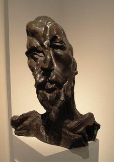 Otto Gutfreund :: Don Chicken Wire Sculpture, Paper Mache Sculpture, Fish Sculpture, Wood Sculpture, Owl Pumpkin Stencil, Minion Pumpkin Carving, Statues, Kinetic Art, Sculptures For Sale