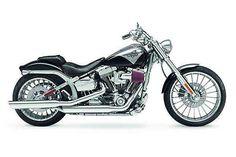 2018-2019 Harley-Davidson FXSB Breakout