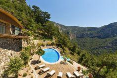 Booking.com : Lissiya Hotel , Faralya, Türkiye . Yerinizi hemen ayırtın!