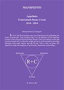 Rosicrucian Order, AMORC | Appellatio Manifesto