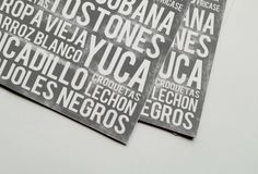 Your place to buy and sell all things handmade Cuban Decor, Lechon, Cuban Recipes, Food Words, Kitchen Wall Art, Word Art, Order Prints, Lettering, Art Prints