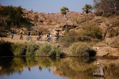 NEDBANK TOUR DE TULI WINS INTERNATIONAL TOURISM FILM FESTIVAL AFRICA AWARD – Children in the Wilderness Mountain Bike Tour, Video Capture, Smile Face, Film Festival, Wilderness, Tourism, Dolores Park, Scenery, Wildlife