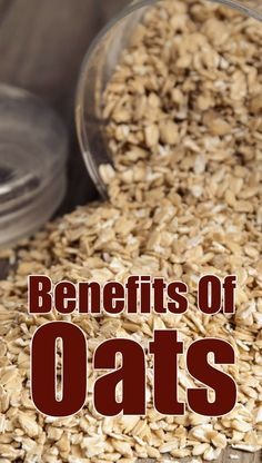 22 Best Benefits Of Oatmeal For Skin, Hair, And Health Oatmeal Benefits Health, Oatmeal Nutrition, Health Benefits, Healthy Food Swaps, Healthy Foods To Eat, Oatmeal For Skin, Christmas Jam, Some Recipe