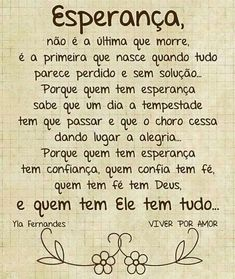 Portuguese Quotes, Inspirational Phrases, Spiritual Messages, Christen, Some Words, Family Love, Love You So Much, Quote Prints, Good Books
