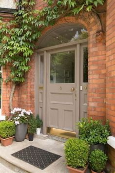 8 Knockdene Park, Belfast #door