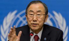 """ONU - Attaques de Boko Haram en Afrique : Ban Ki-moon se dit """"profondément préoccupé"""" - 24/05/2015 - http://www.camerpost.com/onu-attaques-de-boko-haram-en-afrique-ban-ki-moon-se-dit-profondement-preoccupe-24052015/?utm_source=PN&utm_medium=CAMER+POST&utm_campaign=SNAP%2Bfrom%2BCamer+Post"""