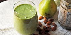 8 Creamy, Dreamy Nut Butter Smoothies