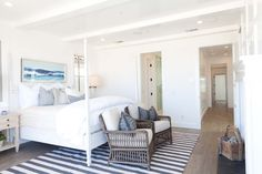 Coastal style done to perfection in a Graystone Custom Builders home in California