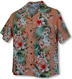 Hawaiian shirts for women | Women's Hawaiian Shirts