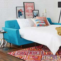 Wondrous 16 Best Pull Out Sofa Bed Images Pull Out Sofa Murphy Bed Squirreltailoven Fun Painted Chair Ideas Images Squirreltailovenorg
