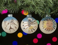 native american christmas ornaments - Yahoo Image Search Results ...