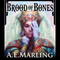 Cover for 'Brood of Bones'