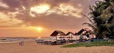 The Travelogged: Hikkaduwa Beach