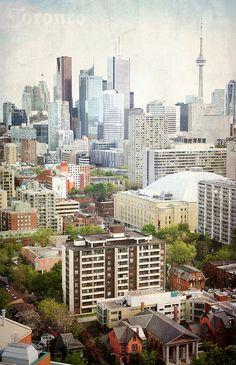 Toronto, Ontario- Canada