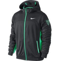 Nike Men's Hero Full Zip Basketball Hoodie - Dick's Sporting Goods