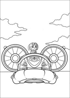 Paw Patrol coloring pages on ColoringBookinfo Find more Paw