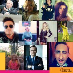 Zapraszam do lektury mojego kolejnego artykułu w Marketer Plus. Tym razem trochę o polskich gwiazdach w social media. http://marketerplus.pl/teksty/artykuly/polskie-gwiazdy-w-social-mediach/