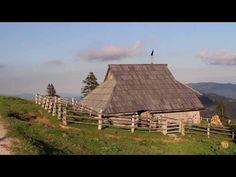 Velika Planina | Slovenia Slovenia, David, House Styles, Videos