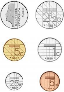 guldens_munten-Nederland-