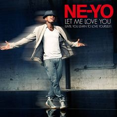 "#2 in the Shazam New Release Tag Chart for the US, ""Let Me Love You"" by Ne-Yo----My Inspiration!"